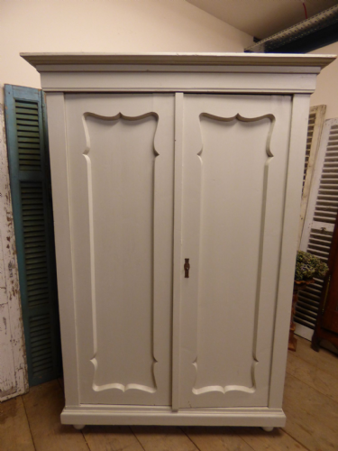 Trade Sale -  Vintage  Armoire / Wardrobe / Cupboard - ha79